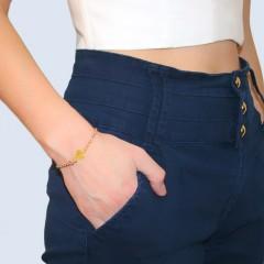 Armband | Bracelet | Fluttering About | Brigitte Dam