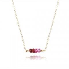 Ruby Brigitte Dam Jewelry Design
