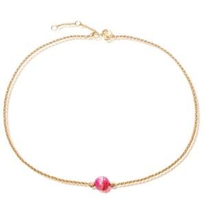 Collier | Necklace | Rose Garden | Brigitte Dam