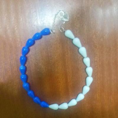 Nancy necklace Kenya Classy Sassy Pearls