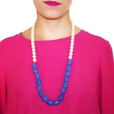 Collier | Necklace | Classy Sassy Pearls | Brigitte Dam