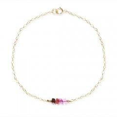Ruby's Twin Brigitte Dam Jewelry Design