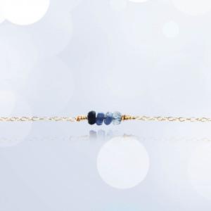 Sapphire Brigitte Dam Jewelry Design