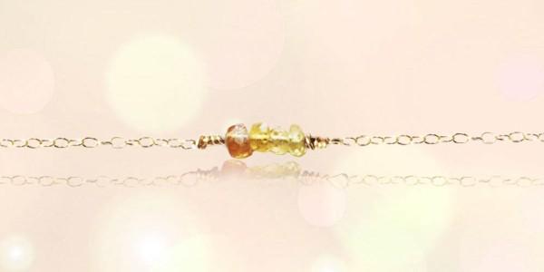 Songea Sapphire Brigitte Dam Jewelry Design
