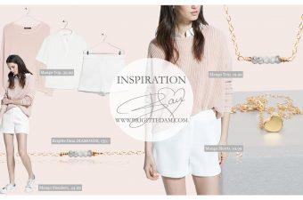 Inspiratie: Mango Summer Outfit